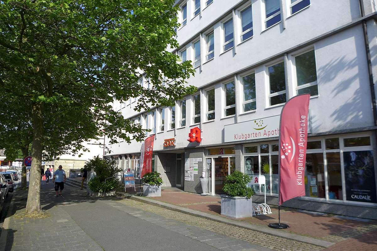 Die Praxis Goslar